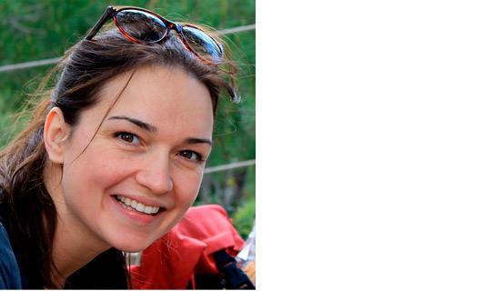 Bistandsrådgiver Lisbeth Albinus