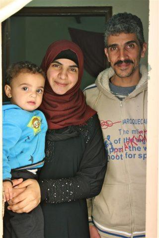 Hassan og Madleh