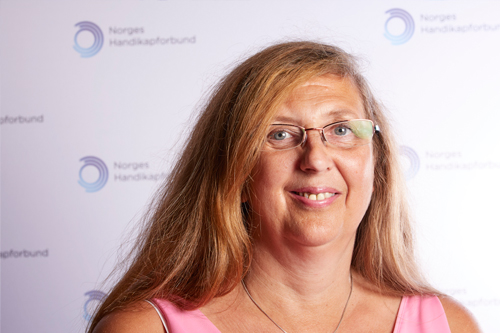 Kirsti Stenersen