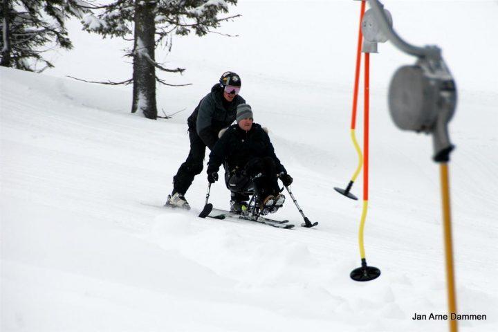 Vintercamp slalåm2