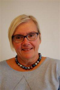 Ragnhild Urdshals Høyem